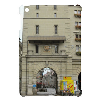 Berne, Clock tower iPad Mini Covers