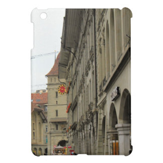 Berne, Clock toxer and arcades iPad Mini Covers