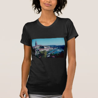 Berne, Minster and River Aare, Switzerland T-shirt