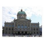 Berne, Switzerland Postcard