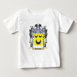 Berner Coat of Arms - Family Crest Shirt