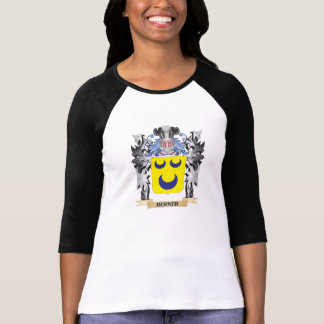 Berner Coat of Arms - Family Crest T-shirt