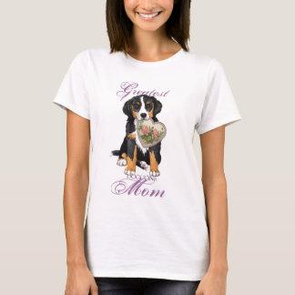 Berner Heart Mom T-Shirt