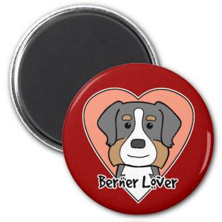 Berner Lover Magnet