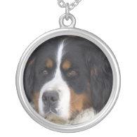 Berner Sennehund Necklace