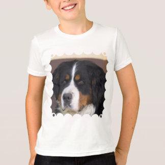 Berner Sennenhund Kid's T-Shirt