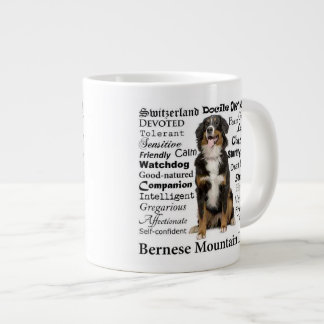 Berner Traits Jumbo Mug