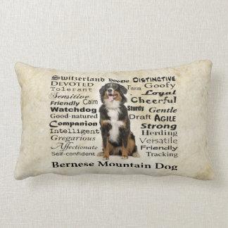 Berner Traits Pillow