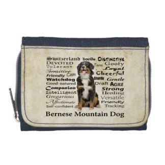 Berner Traits Wallet