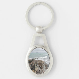 Berneray Keychain