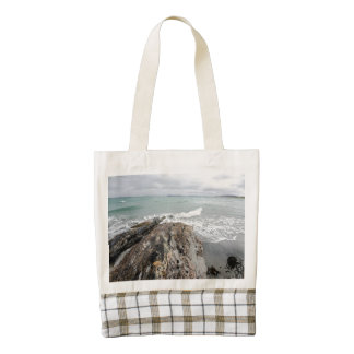 Berneray Zazzle HEART Tote Bag