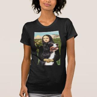 Bernese - Mona Lisa T-Shirt
