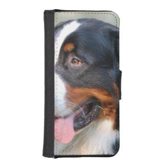 bernese-mountain-dog-10 iPhone 5 wallet