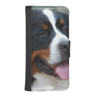 bernese-mountain-dog-7 phone wallet cases