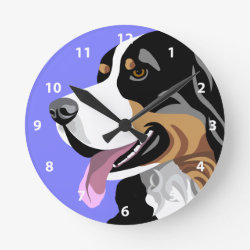 dog clocks