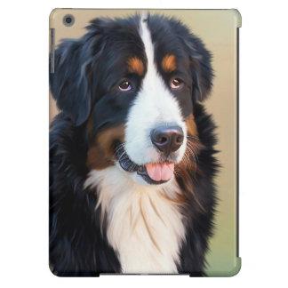 Bernese Mountain dog beautiful ipad air case