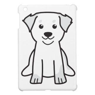 Bernese Mountain Dog Cartoon iPad Mini Covers