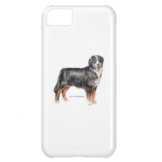 Bernese Mountain Dog Case For iPhone 5C