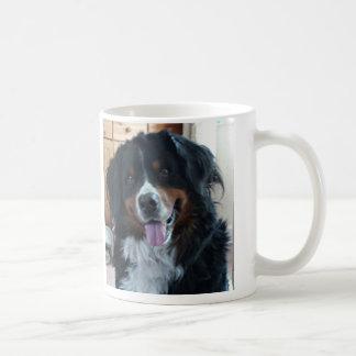 Bernese Mountain Dog Coffee Mug