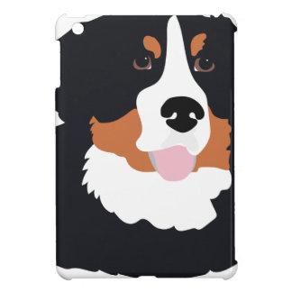 Bernese Mountain Dog Cover For The iPad Mini