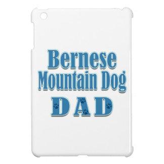 Bernese Mountain Dog Dad Case For The iPad Mini