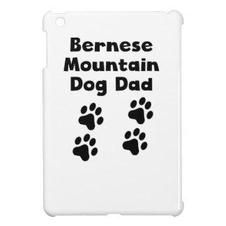 Bernese Mountain Dog Dad iPad Mini Cases
