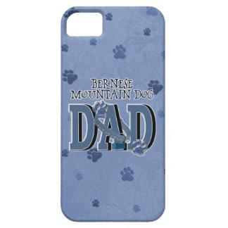 Bernese Mountain Dog DAD iPhone SE/5/5s Case