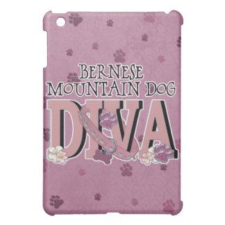 Bernese Mountain Dog DIVA Cover For The iPad Mini