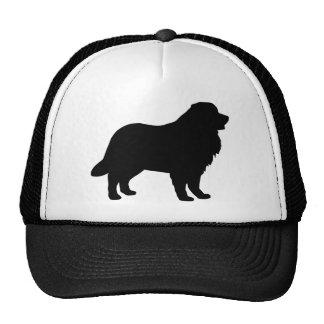 Bernese Mountain Dog Gear Trucker Hat