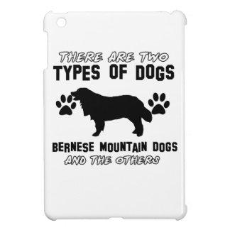 bernese mountain dog gift items iPad mini case