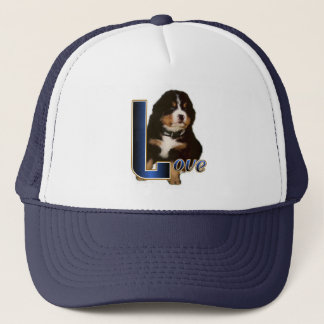 Bernese Mountain Dog Gifts Trucker Hat