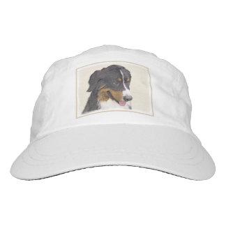 Bernese Mountain Dog Hat