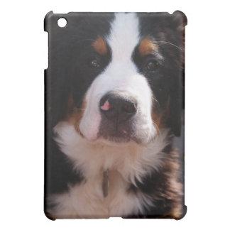 Bernese Mountain Dog iPad Case
