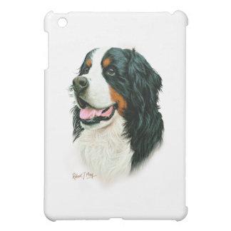 Bernese Mountain Dog iPad Mini Case