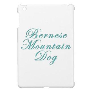 Bernese Mountain Dog Case For The iPad Mini