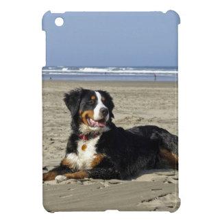 Bernese Mountain Dog iPad Mini Covers