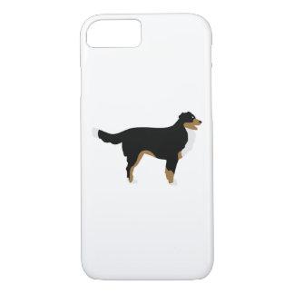Bernese mountain dog iPhone 7 case