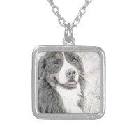 Bernese Mountain Dog Jewelry