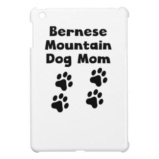 Bernese Mountain Dog Mom iPad Mini Covers
