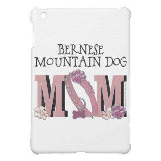 Bernese Mountain Dog MOM iPad Mini Cover