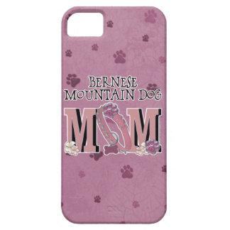 Bernese Mountain Dog MOM iPhone SE/5/5s Case