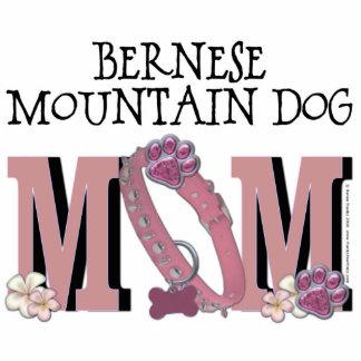 Bernese Mountain Dog MOM Standing Photo Sculpture