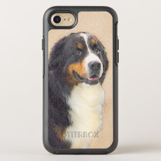 Bernese Mountain Dog OtterBox Symmetry iPhone 7 Case