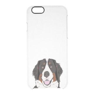 Bernese Mountain Dog phone case