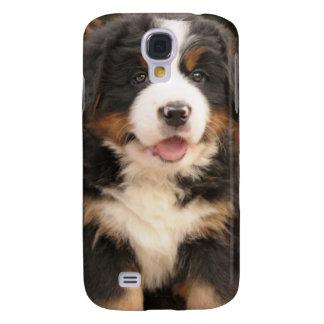 Bernese Mountain Dog Samsung S4 Case
