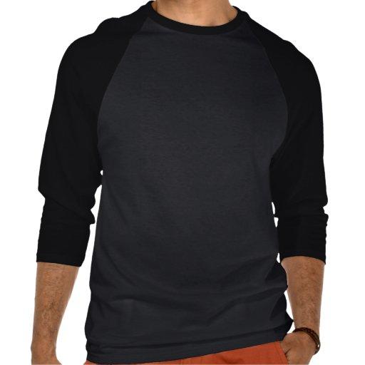 Bernese Mountain Dog Silhouette T Shirts