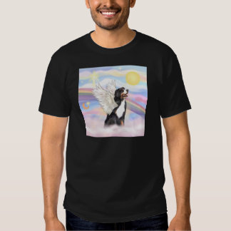 Bernese Mountain Dog Tee Shirt