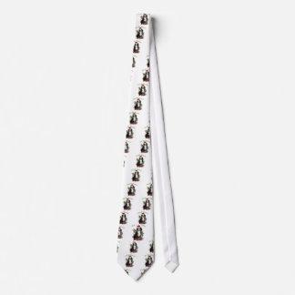Bernese Mountain Dog 'Tis Neck Tie