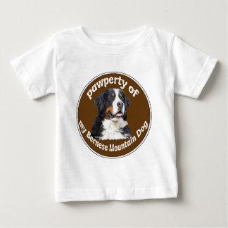 Bernese Mountain Dog T Shirt