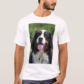 Bernese Mountain dog unisex t-shirt, present idea T-Shirt